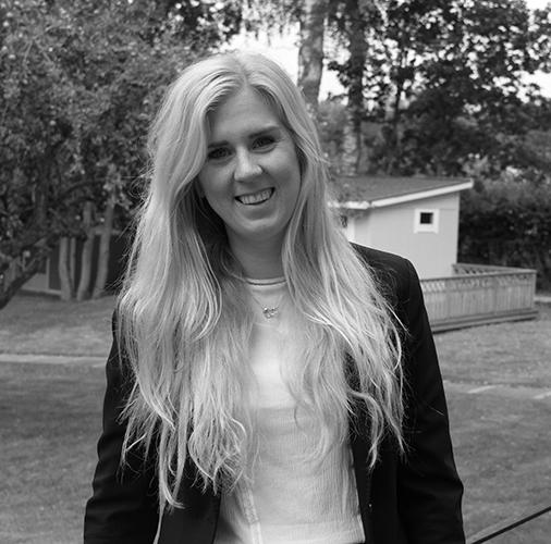 Nathalie Olofsson