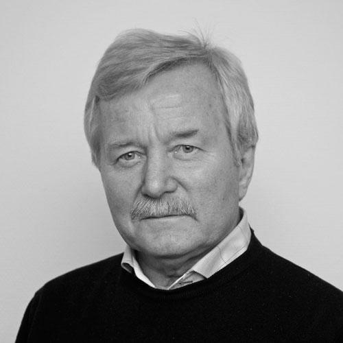 Kenneth Bornhill
