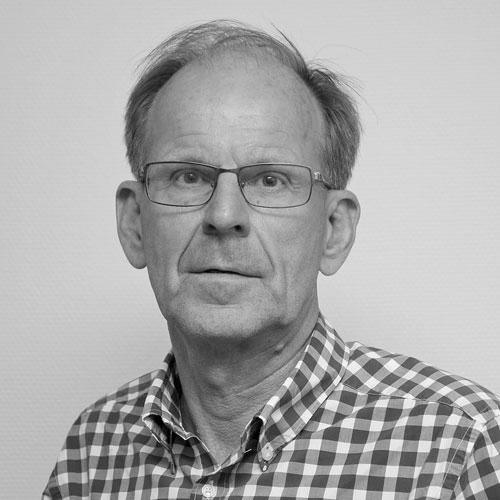 Hans-Göran Johansson